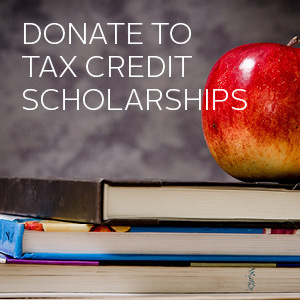 Tax Credit Scholarship Information
